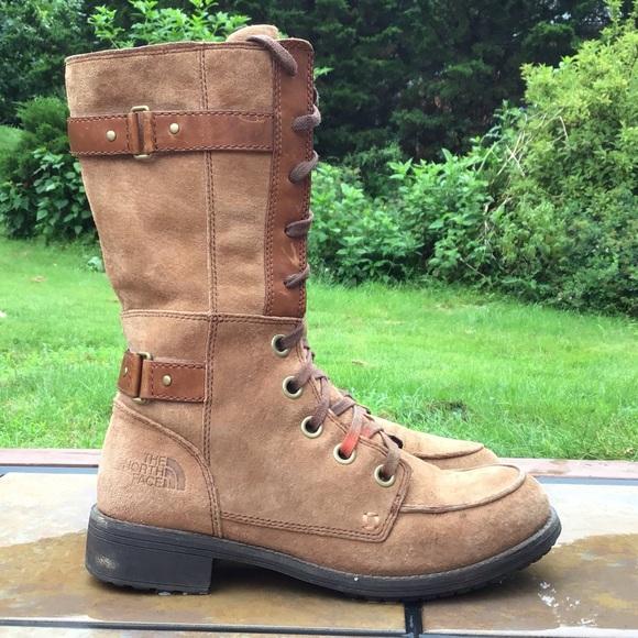 Lace Up Boots Primaloft 200 Gram